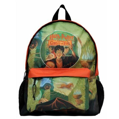 The Goblet Of Fire Harry Potter Kids Backpacks / Bags