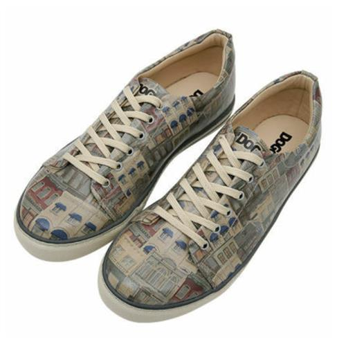 Frame of Mind Men Sneaker Shoes