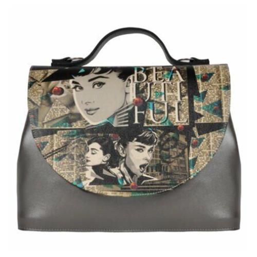 Beautiful Eyes Women Handbag