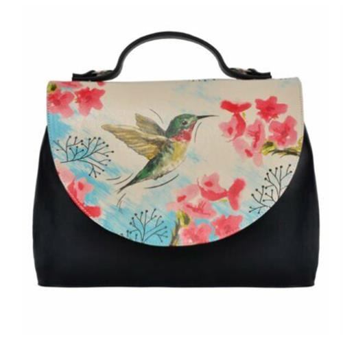 Spread Your wings and fly Women Handbag