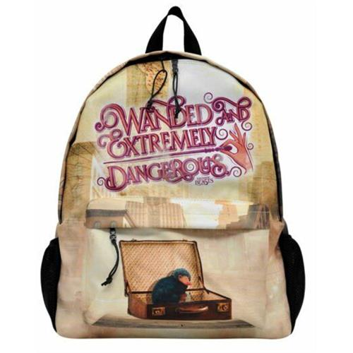 Muggle Worthy Fantastic Beasts Kids Backpacks / Bags