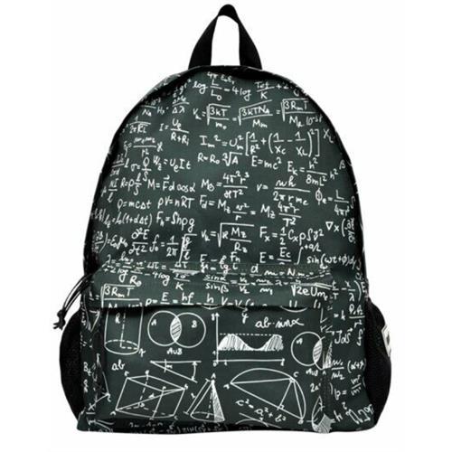 Math Effect Kids Backpacks / Bags