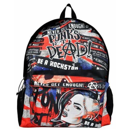 British Punk Kids Backpacks / Bags