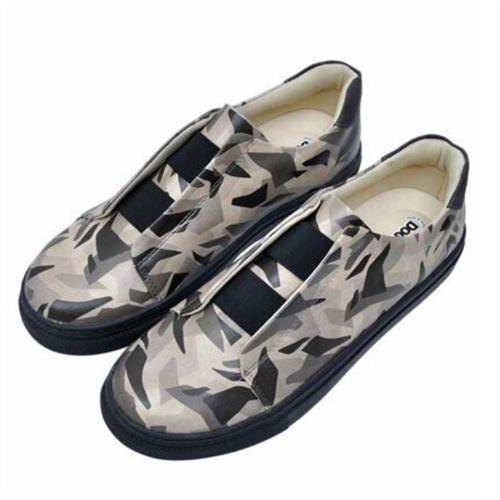 Urban Camo Men Sneaker Shoes
