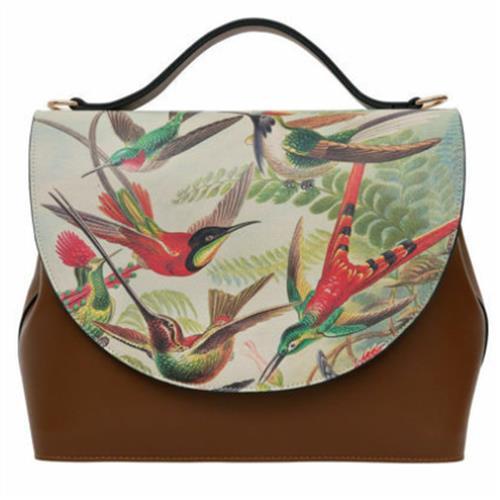 Flying Beauties Women Handbag