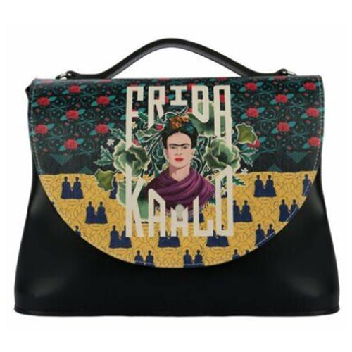 Frida's World Women Handbag