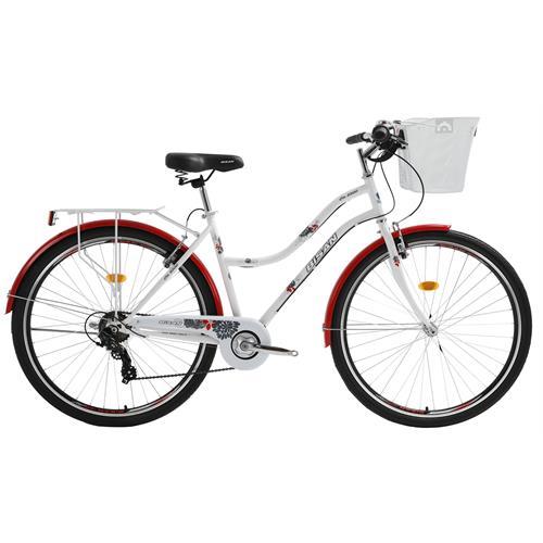 CTS 5300 (City Bikes)