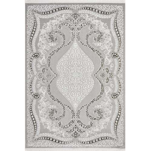5741A Dark Grey Mood Carpet