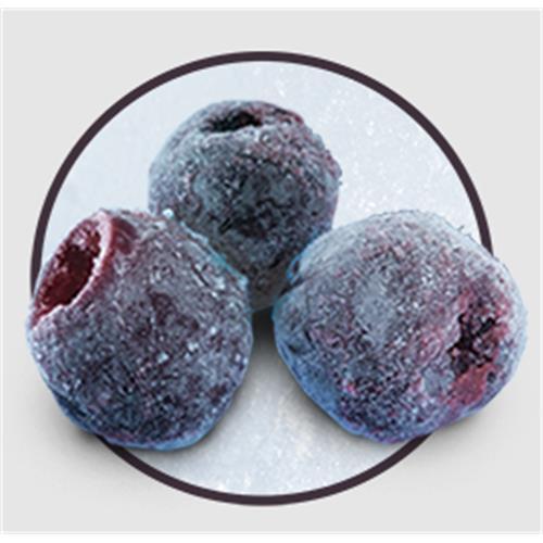 Dark Sweet Cherries - Frozen Fruit