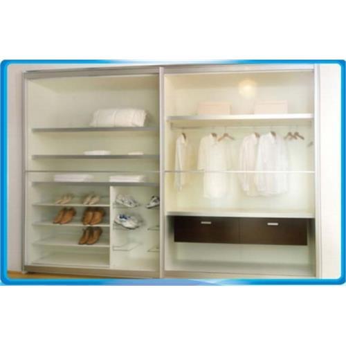 Furniture & Decoration Aluminum Systems