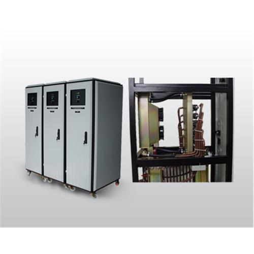 Industrial Grade Static AC Voltage Stabilizers