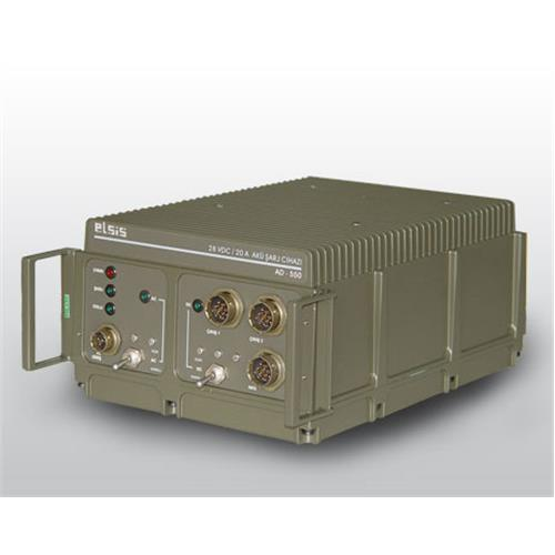 Military Grade Rectifier / Charger