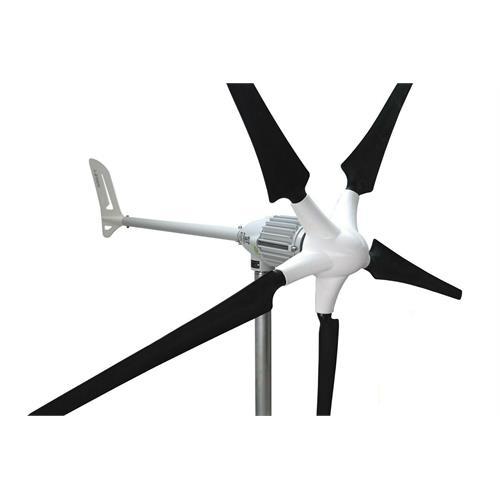 i-2000W 48V 5 Blade Carbon Edition Wind Turbine Generator iSTA-BREEZE