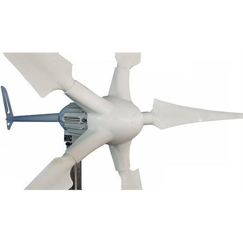 i-700W 48V 5 Blade White Edition Wind Turbine Generator iSTA-BREEZE