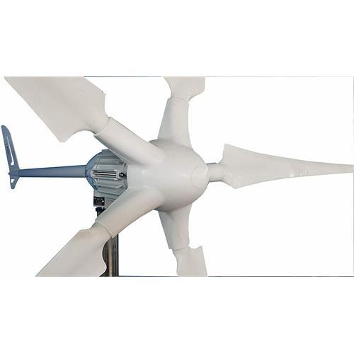i-2000W 48V 5 Blade White Edition Wind Turbine Generator iSTA-BREEZE