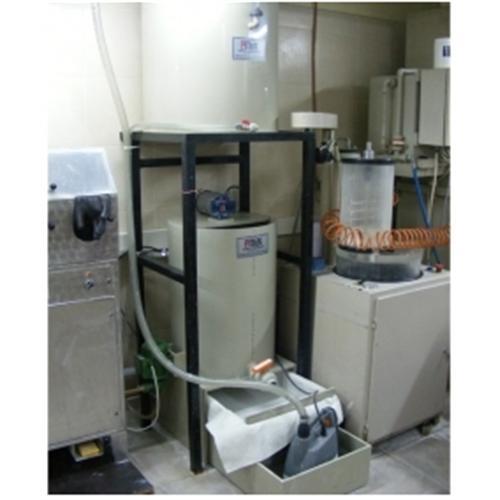 Gypsum Washing Machine