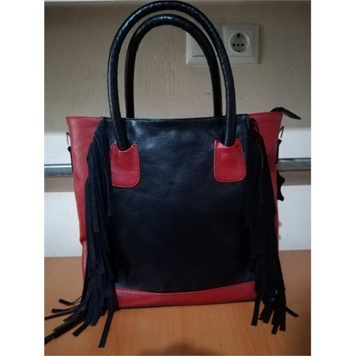 Lamb Skin Women Bag