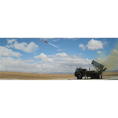 HİSAR-A Low Altitude Air Defense Missile