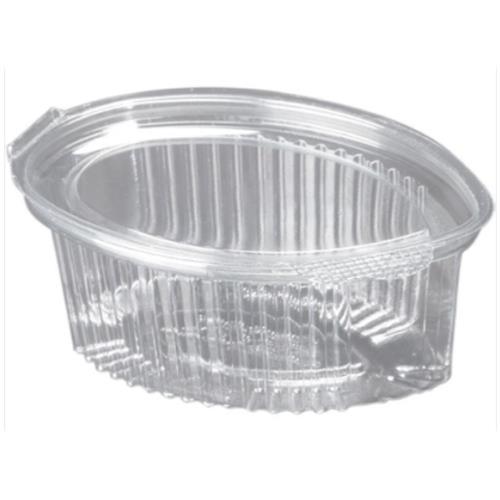 60cc Pet Plastic Sauce Container