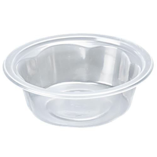 Ø66 PP Plastic Sauce Bowl Container
