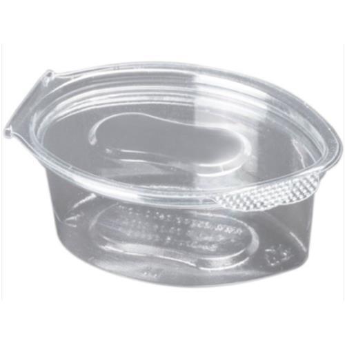 30cc Pet Plastic Sauce Container