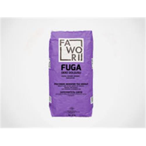 Fawori Fuga -  WATER SEALING, TILE ADHESIVE AND JOINT FILLER