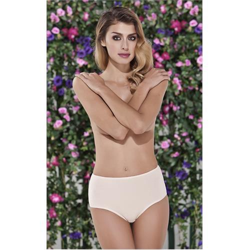 Wide Edge Panties %95 Cotton - %5 Elastan