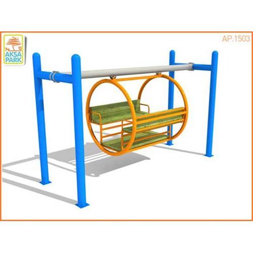 Metal Playground Equipments